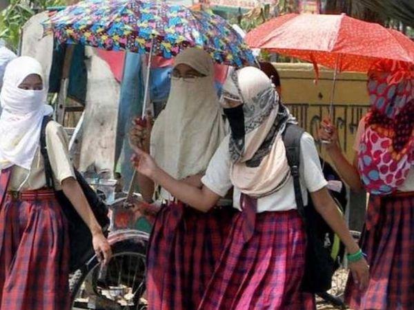 ગુજરાતમાં હાલ પશ્ચિમથી ઉત્તરપશ્ચિમ દિશાનો પવન છે ( પ્રતિકાત્મક તસવીર)