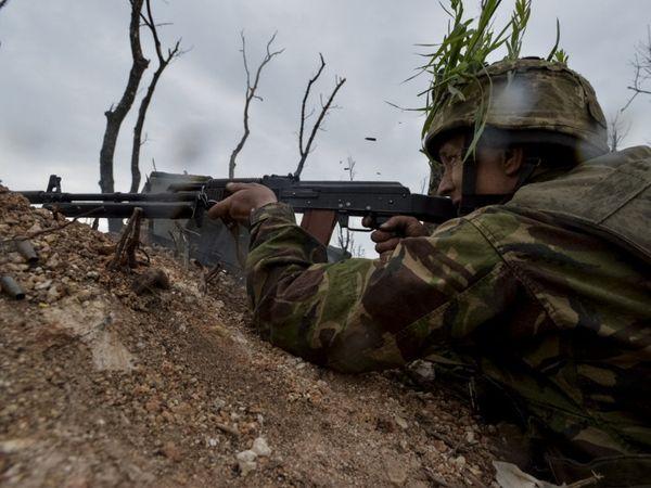 સીમા પર 4,000 રશિયન સૈનિકો તહેનાત