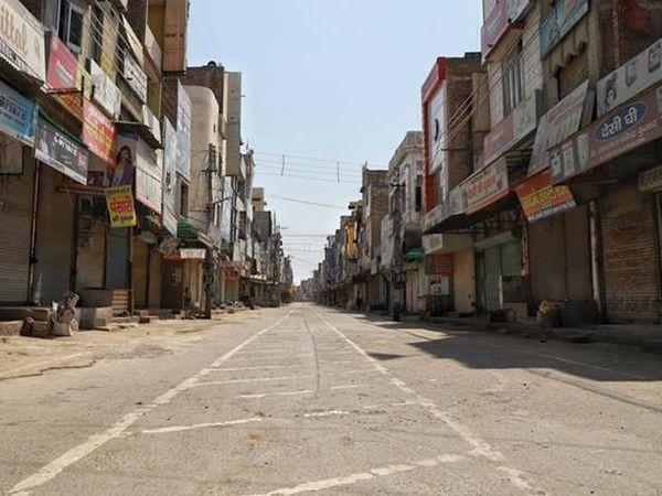 આગામી બે દિવસમાં ગુજરાતમાં વીકએન્ડ લોકડાઉન લાદવામાં આવે એવી શક્યતા