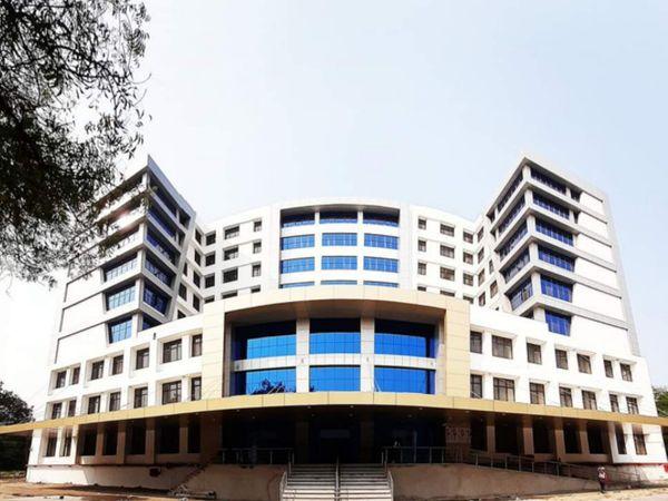 કિડની હોસ્પિટલમાં કોરોના દર્દીઓ માટે 800 બેડની વ્યવસ્થા કરાશે.