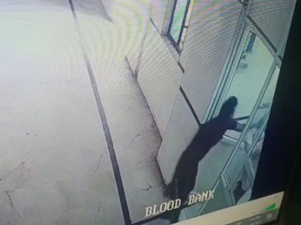 ઉશ્કેરાયેલા વ્યક્તિએ આધેડ પર હુમલો કર્યો હતો