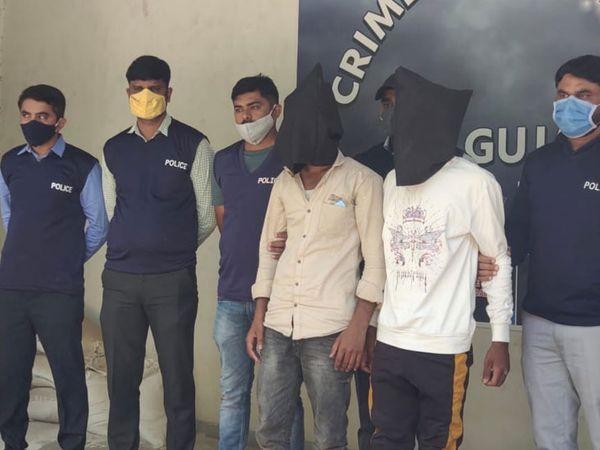 ISIએ આતંકવાદી સંગઠન બનાવવા માટે આખી ટીમ કામે લગાડી દિધી હતી