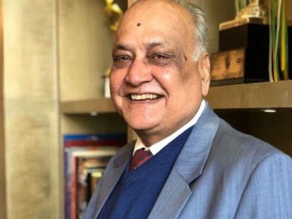 टीपी अग्रवाल, अध्यक्ष, इंडियन मोशन पिक्चर प्रोड्यूसर्स एसोसिएशन (आईएमपीपीए)