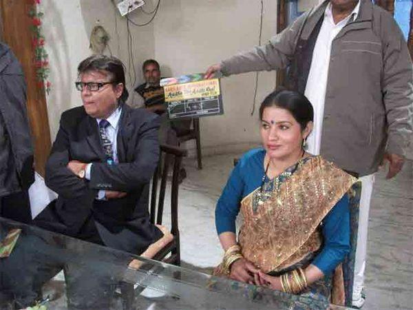 सतीश कौल ने कई पंजाबी फिल्मों में नायक के रूप में काम किया है