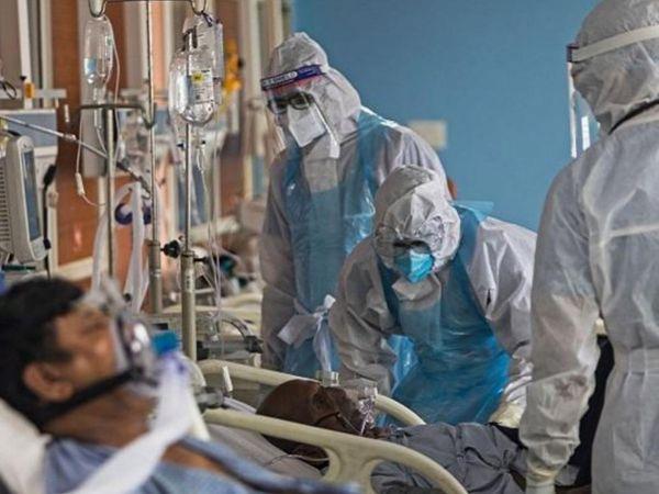 ચાર્જેબલ બેડના રૂપિયા વસુસવા માટે ખાનગી હોસ્પટલો સરકારી ક્વોટા ખાલી ન હોવાનું કહીને દર્દીને પાછા મોકલી દે છે(પ્રતિકાત્મક તસવીર)