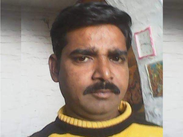 મૃતક આબિદ - Divya Bhaskar