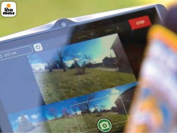 ऑपरेटर्स रोबोट डॉग कैमरा और सेंसर से दूर से डेटा डाउनलोड कर सकते हैं।  इसे एक टैबलेट द्वारा संचालित किया जा सकता है।