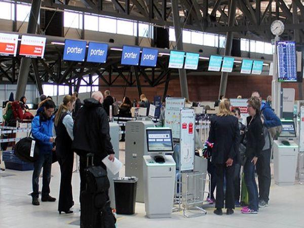 यदि आवश्यक हो तो कनाडा सरकार अन्य देशों की उड़ानों पर भी प्रतिबंध लगा सकती है।