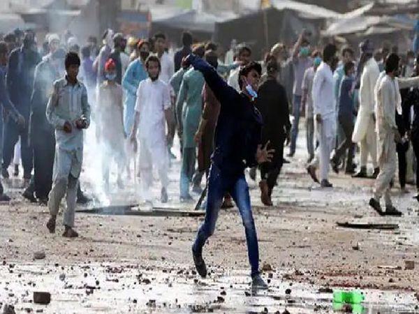 पंजाब पाकिस्तान का सबसे बड़ा राज्य है और टीएलपी का यहाँ महत्वपूर्ण प्रभाव है।  पंजाब के शहरों में हिंसा फैलने के बाद कई विशेषज्ञ इसे गृहयुद्ध मान रहे हैं।
