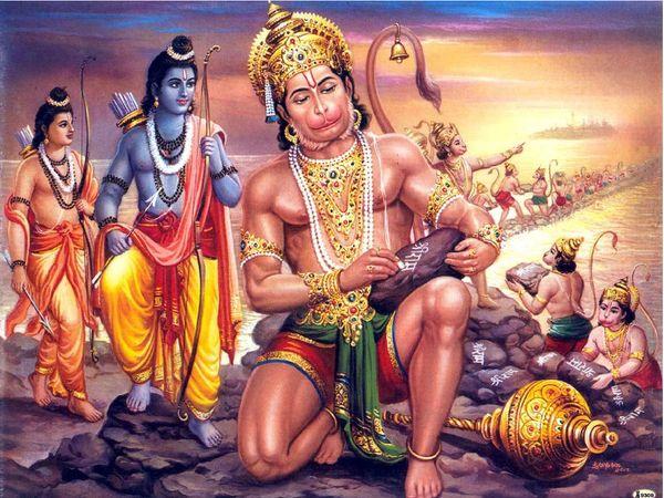 મંગળવારનો હનુમાનજી સાથે ગાઢ સંબંધ છે, કેમ કે તેમનો જન્મ મંગળવારે થયો હતો. તેમના આરાધ્ય શ્રીરામનો જન્મ પણ મંગળવારે થયો હતો.