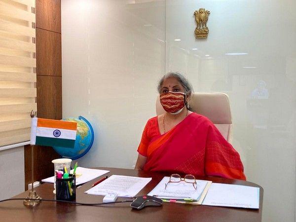 કેન્દ્રીય મંત્રી નિર્મલા સીતારમણે મંગળવારે વર્ચ્યુઅલ ઉદ્ઘાટન કરીને કહ્યું, દેશને આવા કન્સ્ટ્રકશનની જરૂર છે