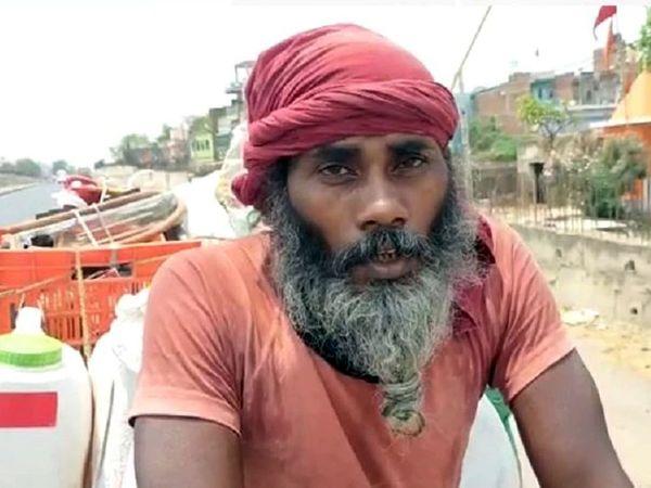 2 મેથી કાનપુરમાં લોકડાઉનની અફવાથી વતન ભણી દોટ મૂકી