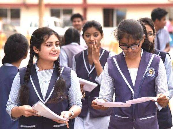 કોરોનાને લીધે 14 એપ્રિલથી શરૂ થનારી પરીક્ષાઓ CBSEએ રદ્દ કરી હતી - Divya Bhaskar