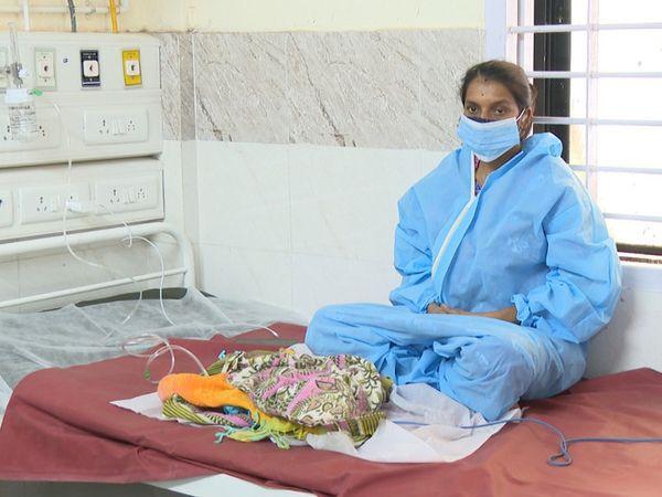 વડોદરાની સયાજી હોસ્પિટલનો બાળ રોગ સારવાર વિભાગ બાળકોની અસરકારક સારવાર માટે જાણીતો છે - Divya Bhaskar