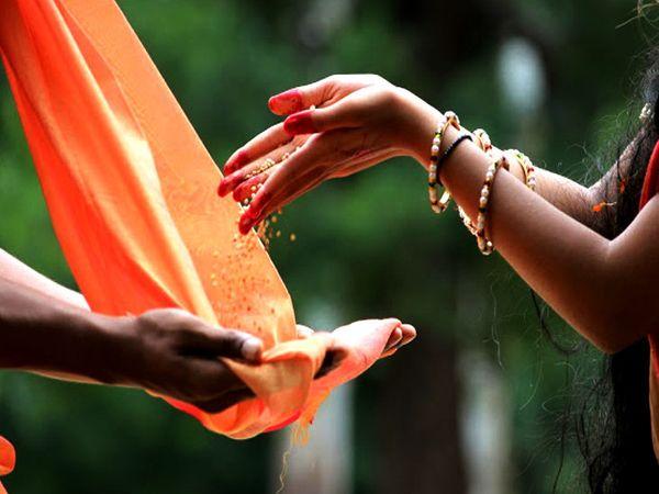 આ દિવસે બ્રાહ્મણોને દાન કરવાથી અક્ષય પુણ્ય ફળ મળે છે