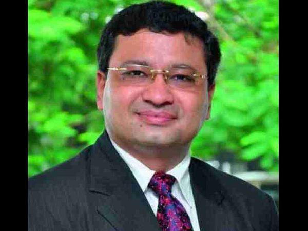 ભાસ્કર એક્સપર્ટ ડો. ધિરેન પટેલ, પ્રમુખ, ફિઝિશ્યન એસો., ગુજરાત