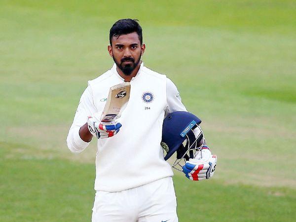 राहुल ने 36 टेस्ट में 34.59 की औसत से 2006 रन बनाए हैं।  उन्होंने आखिरी बार 2019 में टेस्ट खेला था।