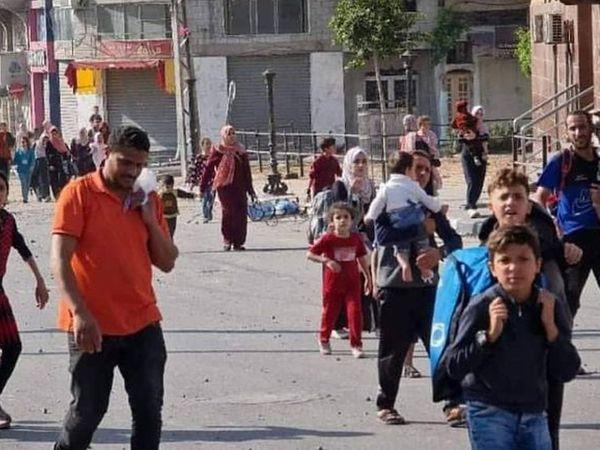 इस झड़प में सबसे ज्यादा नुकसान बच्चों को हुआ है।  कहा जाता है कि इस हमले में 30% बच्चों और महिलाओं की मौत हो गई थी।