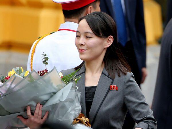 किम यू जोंग ने अब सरकारी एजेंसियों में सफाई अभियान शुरू किया है