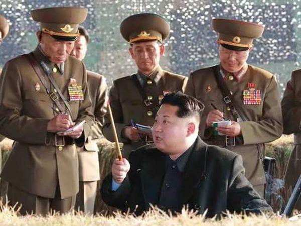 उत्तर कोरिया ने अक्सर तानाशाही उपायों का सहारा लिया है