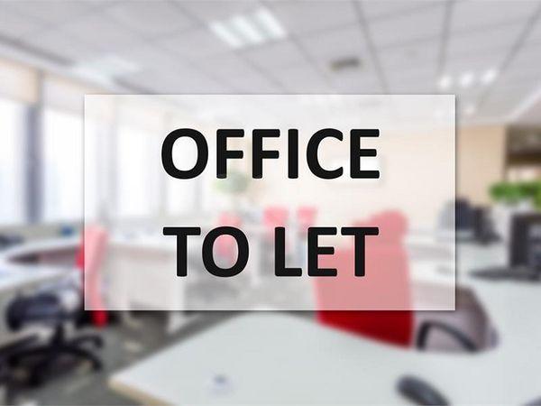 कार्यालय खाली हैं लेकिन कोई पूछताछ नहीं है (प्रतीकात्मक छवि)।