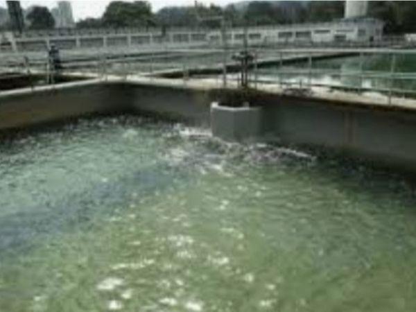 પાણીને ફરીથી ઉપયોગ કરવા અંગે ચર્ચા કરવામાં આવી હતી.(ફાઈલ તસવીર) - Divya Bhaskar