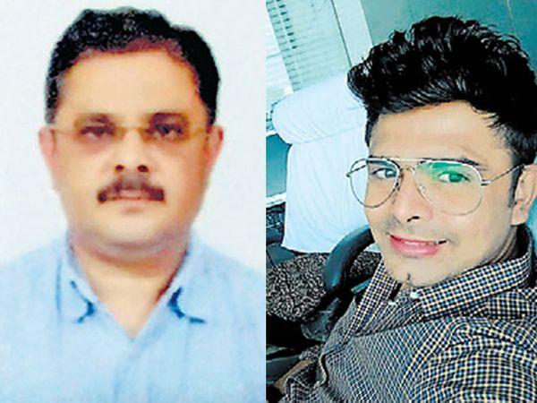 નિરવભાઇ દવે ઓજ ઇન્સ્ટિટ્યૂટ, ડો.ઘવલ બારૈયા પલ્સ હોસ્પિટલ - Divya Bhaskar
