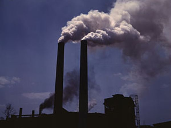 ગુજરાત પ્રદુષણ નિયંત્રણ બોર્ડ દ્વારા વિશ્વ પર્યાવરણ દિનની ઉજવણીના ભાગરૂપે નિબંધ સ્પર્ધાનું આયોજન કરવામાં આવશે. - Divya Bhaskar