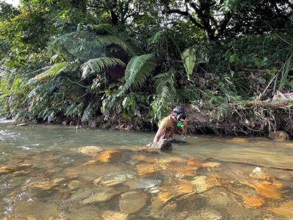 થાઈલેન્ડની એક નદીમાં સોનું વહે છે અનેત્યાંના લોકો સવારે ઉઠીને નદી કિનારે જાય છે, જ્યાં તેમને સોનું મળે છે. - Divya Bhaskar