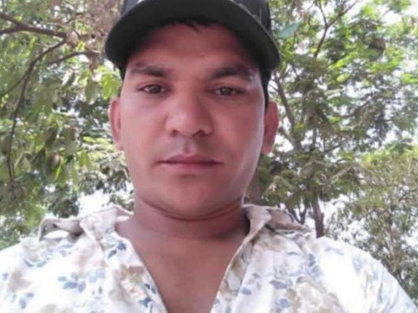 હત્યાના આરોપી કાલુની ફાઈલ તસવીર