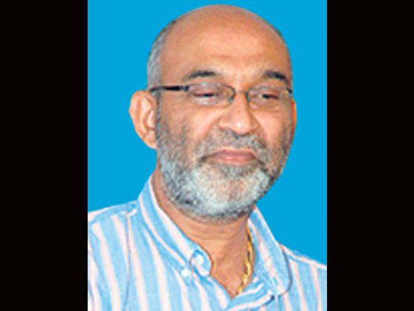 મેહુલભાઈ વડોદરીયા, પૂર્વ મેયર - Divya Bhaskar