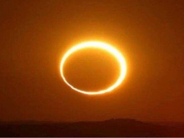 ભારતીય સમય પ્રમાણે સૂર્યગ્રહણ બપોરે 1.42 વાગે શરૂ થશે. ગ્રહણનો મધ્ય સમય સાંજે 4.11 વાગે રહેશે. ત્યાં જ, સાંજે 6.41 વાગે ગ્રહણ પૂર્ણ થઈ જશે.