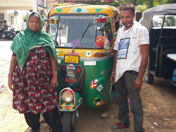 ડેભારી ચોકડી પાસે ગૌમાંસની હેરાફેરી કરતા બે લોકો ઝડપાયાં - Divya Bhaskar