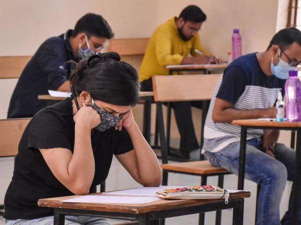 મોકુફ રહેલી પરીક્ષાઓની નવી તારીખો જાહેર થઈ - Divya Bhaskar