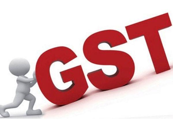 જાન્યુઆરીથી મેની છેલ્લાં બે વર્ષની GSTની આવક - Divya Bhaskar