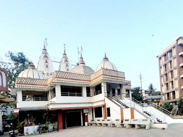 જલારામ મંદિર