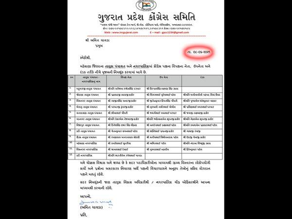 8 તારીખની યાદી - Divya Bhaskar