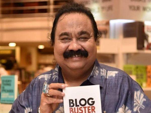 रेडियोफ्यूजन के प्रबंध निदेशक और मानव ब्रांड विशेषज्ञ डॉ.  संदीप गोयल