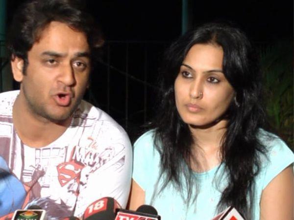 प्रत्यूषा की मौत के बाद विकास गुप्ता और काम्या पंजाबी ने प्रेस कॉन्फ्रेंस कर एक्ट्रेस पर राहुल को आत्महत्या के लिए उकसाने का आरोप लगाया.