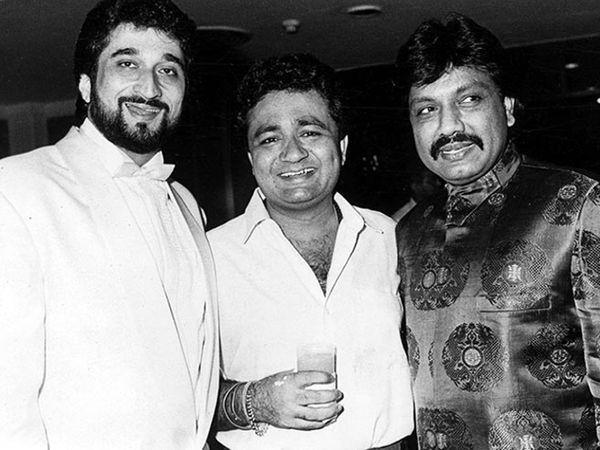 नदीम-श्रवण की जोड़ी ने गुलशन कुमार की कई फिल्मों के लिए संगीत तैयार किया