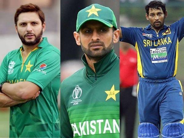 कश्मीर प्रीमियर लीग में शाहिद अफरीदी, शोएब मलिक और तिलकरत्ने दिलशान जैसे खिलाड़ी भी शामिल होंगे।