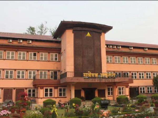 फरवरी में नेपाल के सुप्रीम कोर्ट द्वारा संसद को बहाल करने के बाद राष्ट्रपति ने 20 दिसंबर को संसद भंग कर दी।