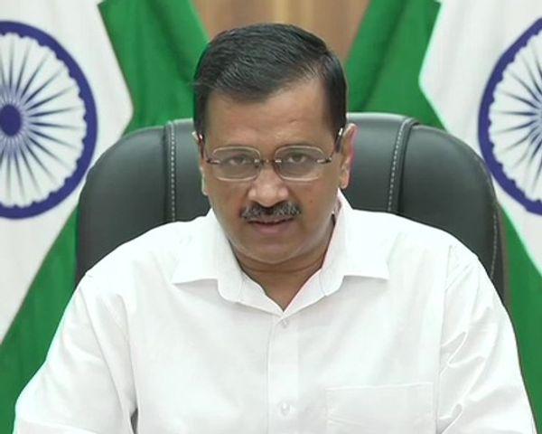 मुख्यमंत्री अरविंद केजरीवाल ने रविवार को कहा कि कोरोना वायरस दिल्ली में तेजी से फैल रहा है।