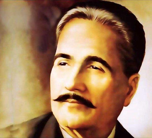 """1938 में आज ही के दिन """"सारे जहां से अच्छा हिंदोस्ता हमारा"""" लिखने वाले उर्दू भाषा के मशहूर शायर मोहम्मद इकबाल का पाकिस्तान के लाहौर में निधन हुआ था।"""