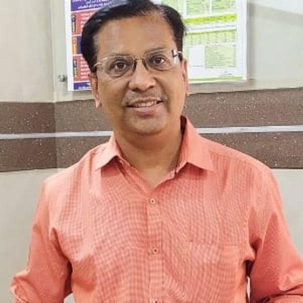 IMA-ગુજરાતના જોઇન્ટ સેક્રેટરી ડો.પરેશ મજમૂદાર