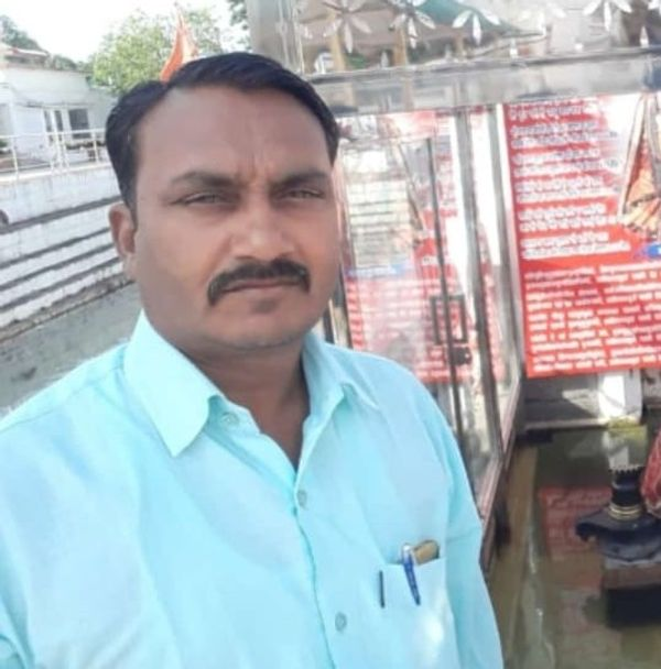 ओम प्रकाश साहू, बारां जिले के छबड़ा कस्बे के निवासी थे। जिन्हें इलाज के लिए 2 जून को MBS अस्पताल में भर्ती कराया गया था।