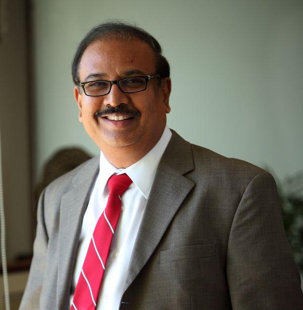 डॉ. कृष्णा इल्ला, भारत बायोटेक के फाउंडर