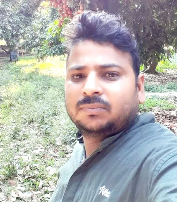 ऋषिदेव कुमार। (फाइल फोटो)