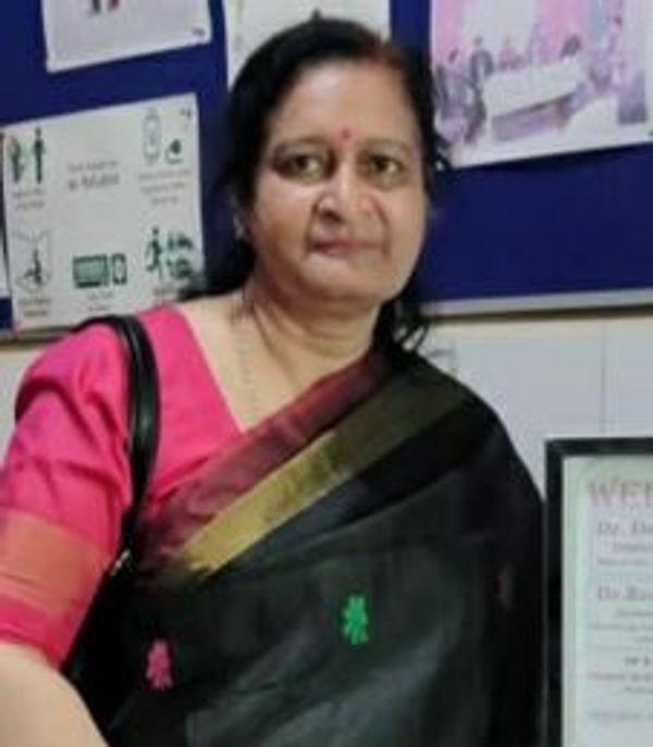 गायनाकोलॉजिस्ट डॉ दीपा त्यागी