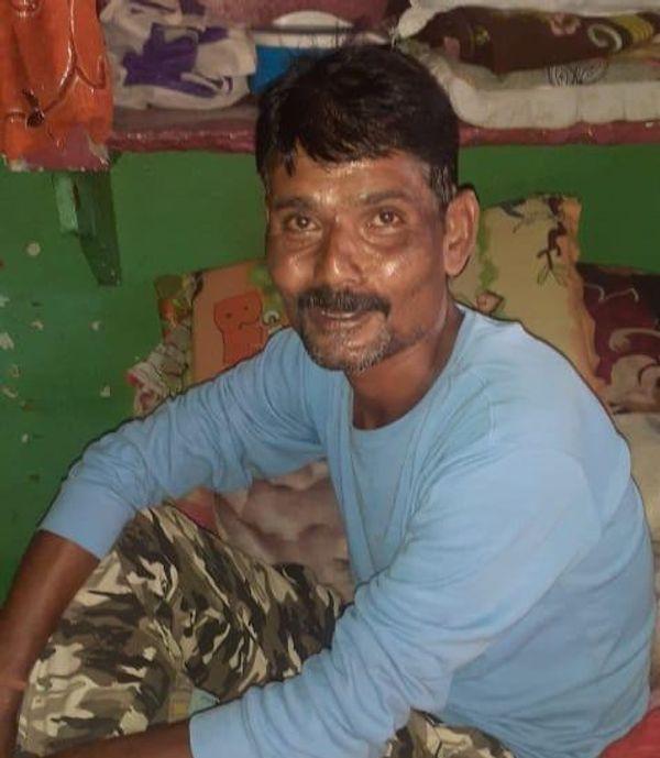 इटावा थाने के ASI रणवीर सिंह के लिए 40 हजार घूस लेते दलाल रामसिंह ट्रैप को ट्रेप किया